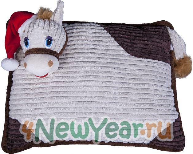 подушки символ года